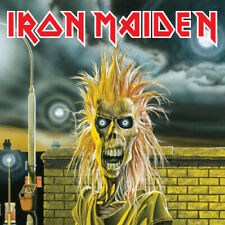 Iron Maiden - Iron Maiden [New Vinyl LP]