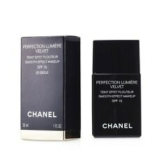 Chanel Perfection Lumiere Velvet Smooth Effect Makeup SPF15 - # 20 Beige 30ml