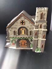 Dept 56 Heritage Village Whittlesborn Church