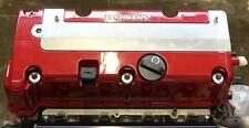 K20 K24 Spark Plug Cover - Flush Mount - Civic Type R, CTR, Integra, EP3, DC5