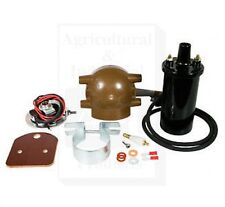 Ford Electronic Ignition Kit 6 Volt for 2N 8N and 9N