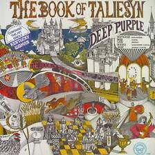 DEEP PURPLE Book Of Taliesyn LP SEALED ORIGINAL VINYL MINT!! T-107