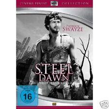 STEEL DAWN-Die Fährte des Siegers - Patrick Swayze