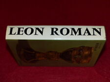 "[ZODIAQUE ART ROMAN] LEON ROMAN Collection  ""La Nuit des Temps"".-36 1972"