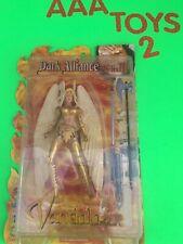 Dark Alliance Series 2 Vandala Chaos Figure Moc Rare