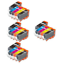20 PK Premium Ink Set for Canon Series PGI-225 CLI-226 Pixma MG5220 MG5320 5120