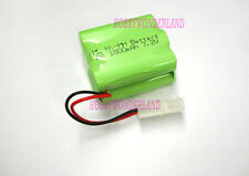 7.2V Ni-MH 1800mAh 6 AA Rechargeable Battery for RC Toy Boat Car Truck x 1
