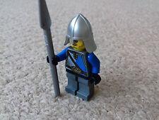 Lego Minifigure The Lego Movie Gallant Guard TLM039 70806 Castle Cavalry