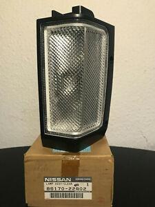 Nissan KingCap D21 PickUp MD21 Leuchte vorne rechts B6170-22G02 B617022G02 NEU