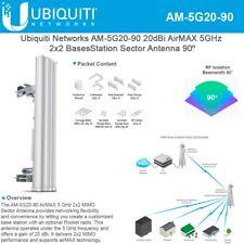 Ubiquiti AM-5G20-90 Airmax Sector Antenna