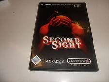 PC second Sight