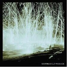 "EXITMUSIC ""PASSAGE""  CD ROCK NEU"