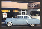 Best Appliance Drive In Store Westinghouse Cars Advertising Postcard Copy photo
