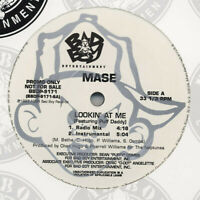 Mase – Lookin' At Me Label: Bad Boy Entertainment – BBDP-9171