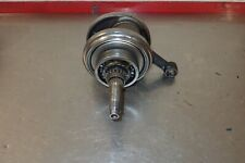1978 - 1981 Honda Xl250 Xl250S Xl 250S Xr250 Crankshaft Crank Shaft Needs Rod