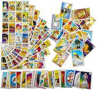 Loteria Mexicana Despedida de Soltera 9 Boards and 54 Cards NEW Bingo