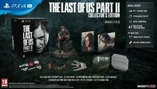 PS4 - The Last Of Us II - Collector's Edition