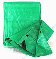 TOLDO Lona resistente al desgaste, impermeable color verde 238580 2X3 MTS