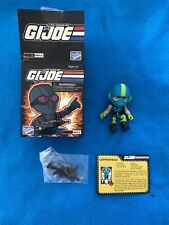 Gi Joe The Loyal Subjects Vinyl Copperhead
