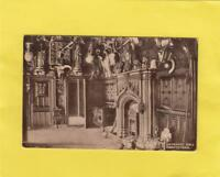 ABBOTSFORD  ,     entrance Hall     ,  Borders   ( Y60 )