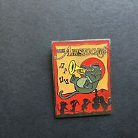 Magical Musical Moments - The Aristocats - Disney Pin 16209