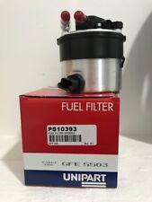 Ford Focus MK2 C-Max Fiesta MK6 MK7 1.6 TDCi Diesel Fuel Filter Genuine Unipart