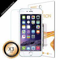 """iPhone 8 4.7"""" Screen Protector 3x Anti-Glare Matte Cover Guard Shield Saver"""