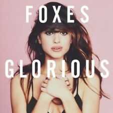 Foxes! - Glorious: Deluxe Edition [New CD] Hong Kong - Import