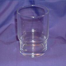 Zahnbürstenhalter Zahnputz-Sets aus Glas