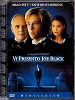 Vi Presento Joe Black - DVD DL002383