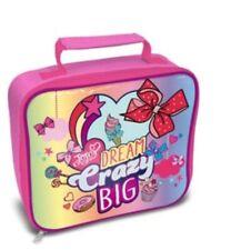 Childrens Kids JoJo Dream  Novelty Insulated School Lunch Bag Dinner Food Box