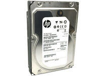 "HP/ Seagate ST2000NM0011 2TB 3.5"" SATA 6.0Gb/s Hard Drive - PC,NAS,RAID,CCTV DVR"