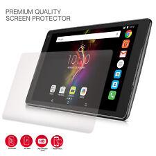 """Confezione da 1-TRASPARENTE TABLET PROTEZIONE SCHERMO PER 10.1"""" Tablet Archos 10.1 Internet"""