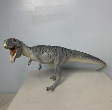 Carnegie Safari Giganotosaurus Dinosaur Figure Prehistoric Collectible Rare 2007