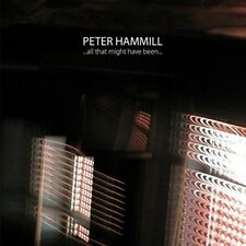 "Peter Hammill - All That Might Have Been... (NEW 12"" VINYL LP)"