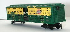 "Ho Scale Cattle Car ""NorthWestern Cnw 15040"""