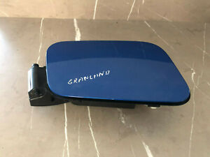 VAUXHALL GRANDLAND X 2020  FUEL FILLER FLAP & CAP YP00010880