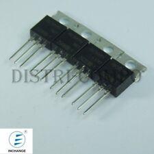 2SA968 2SC2238 Transistor PNP NPN 160V 1.5A TO-220 Inchange (lot de 4)