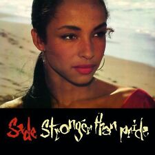 Sade - Stronger Than Pride [New Vinyl] Holland - Import