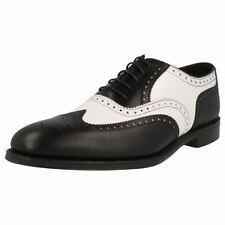 Chaussures habillées blancs pour homme, pointure 42