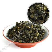 100g Organic Supreme Taiwan High Mountain Tung Ting Dong Ding Wulong Oolong Tea