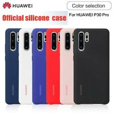 Case For Huawei Mate 20 P20 P30 Pro Lite Back Cover Genuine Luxury Hard Silicone