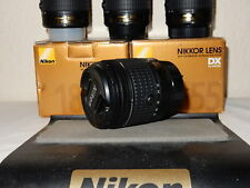 Perfect Nikon NIKKOR AF-P DX 18-55mm 'Kit' G-Lens + Warranty - Latest Silent AF