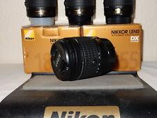 Perfecto Nikon NIKKOR AF-P DX 18-55mm' KIT ' g-lens + Garantía - Último