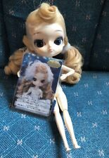 Anniversary Edition Anime Doll Groove Pullip Jun Planning BJD Deneb Dal
