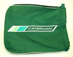 Caterham F1 team shoe bag - brand new in bag