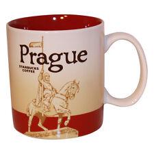 Starbucks City Mug Prague Starbucks Cup Prague Pott Tasse Prag Kaffee Coffee