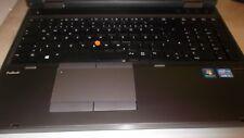 HP ProBook 6570b, i5-3320M, 8GB RAM, 1TB HDD