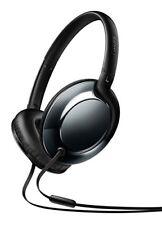Philips SHL4805DC00 Over-Ear Headphones - Black