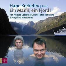 Ein Mann, ein Fjord von Angelo Colagrossi, Angelina Maccarone und Hape Kerkeling